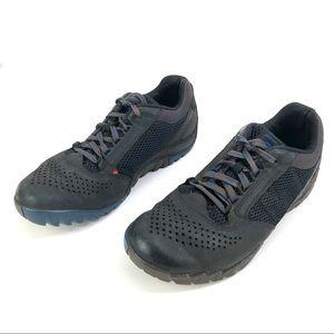 Merrell Performance Hiking Shoes Vibram Black 10.5